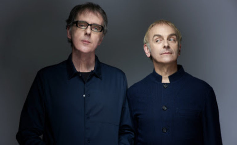 "Underworld Release New Song ""S T A R"" and Announce DRIFT Series 1 Box Set for November 2019 Release"