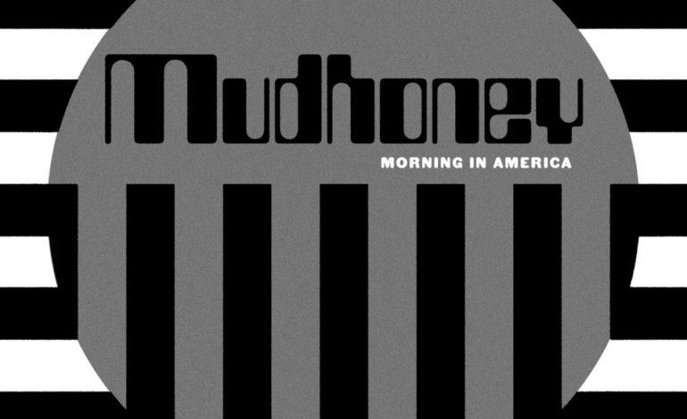 Mudhoney – Morning in America