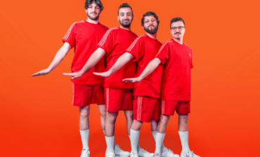 """mxdwn PREMIERE: Time Flies for Approachable Members of Your Local Community on New Song """"Citrus Fruit"""""""