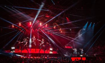 "BABYMETAL Debuts Grandiose Performance Music Video for Single ""Da Da Dance"""