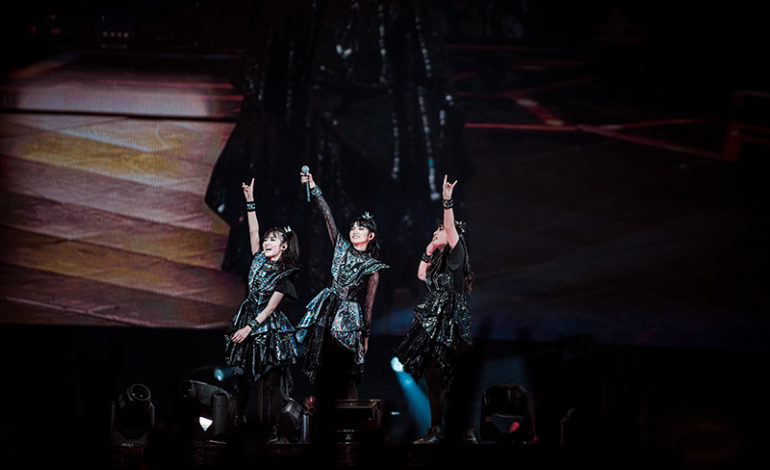 Babymetal Live at The Forum (Review, Setlist, Photos)