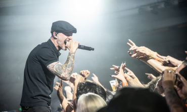 Dropkick Murphys, Clutch and Hatebreed Live at the Palladium, Los Angeles