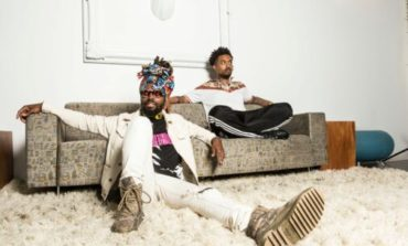 "EarthGang Get In The Halloween Spirit with Monstrous New Video for ""Up"""