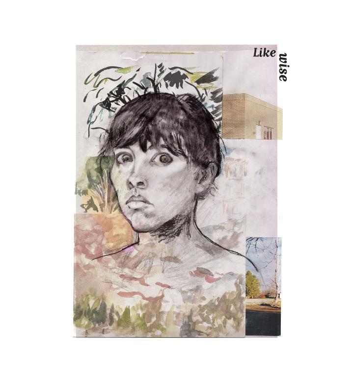 Endrendrum Punnagai Album Art Frances Quinlan of Hop...