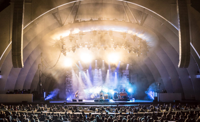 Hollywood Bowl Cancels 2020 Summer Season for the First Time in 98 Years