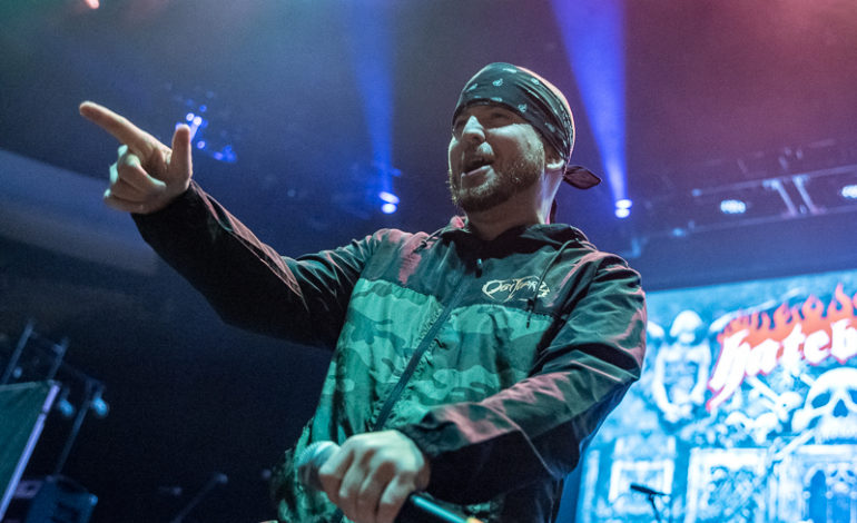 Hatebreed Cancels Spring 2020 Monsters of Mosh Tour Dates