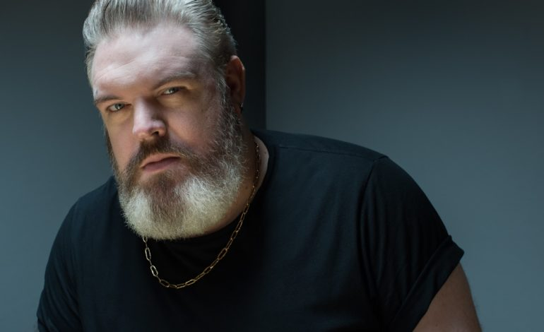 """Kristian Nairn of HBO's Game of Thrones Debuts Trance Single """"Evolve"""""""