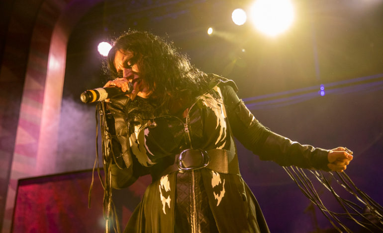 Lacuna Coil Cancels Tour Dates in Asia, Australia and Middle East Due to Coronavirus