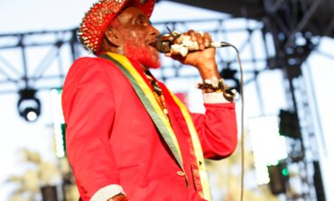 "Lee ""Scratch"" Perry and Brian Eno Collaborate on New Dub Track ""Here Come the Warm Dreads"""