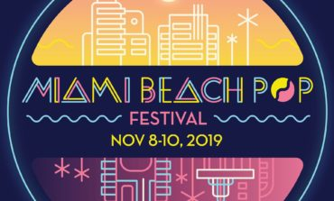 Miami Beach Pop Festival 2019 Has Been Postponed