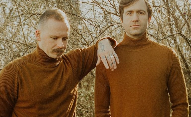 """mxdwn PREMIERE: Penny & Sparrow Give Frank Ocean's """"White Ferrari"""" a Sparse and Folksy Makeover"""