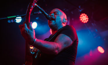 Photos: Ride at the Teragram Ballroom, Los Angeles
