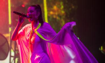 "Sofi Tukker Debuts Music Video for Dance Hit ""Purple Hat"""