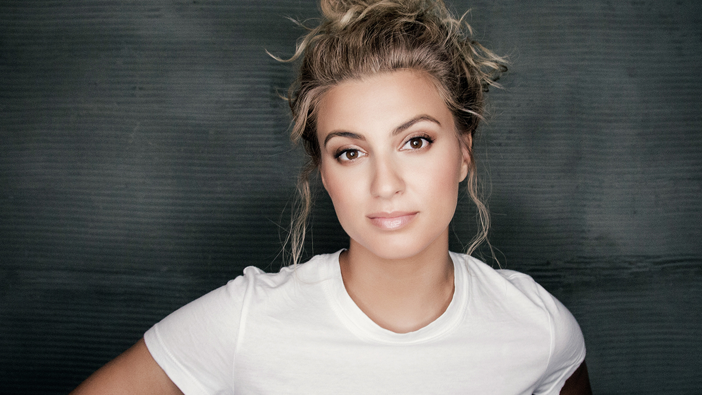Catch A Tori Kelly Christmas Show At