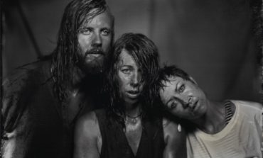 """mxdwn PREMIERE: Whippoorwill Offer Life-Affirming Inspiration on New Song """"California"""""""