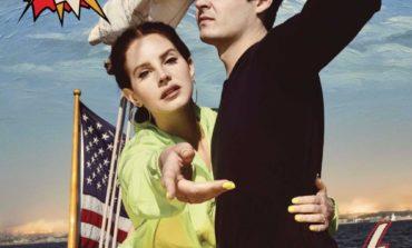 Lana Del Rey - Norman Fucking Rockwell