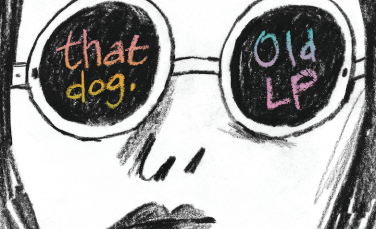 that dog. – Old LP