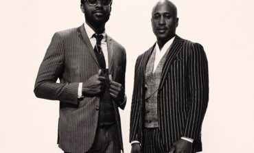"Tribe's Ali Shaheed Muhammad & Adrian Younge Debut Song ""Harmony"" Featuring Loren Oden from Record the Midnight Hour"