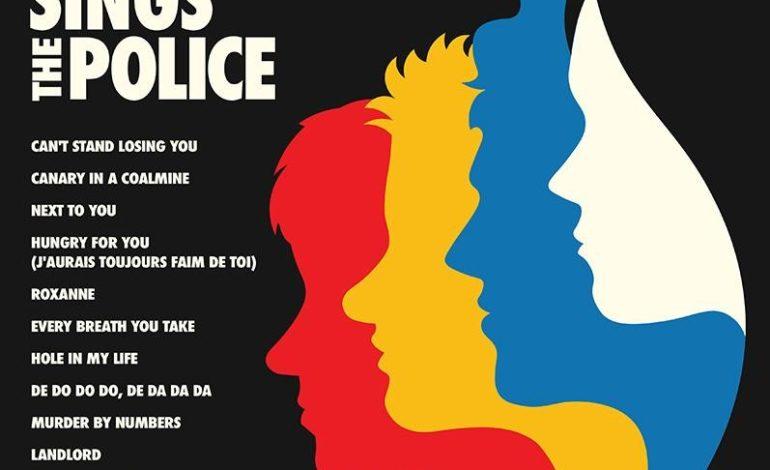 Juliana Hatfield – Juliana Hatfield Sings The Police