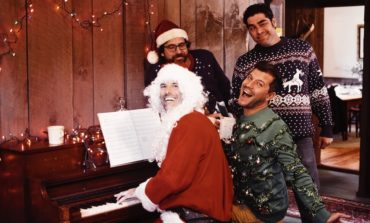 """Piebald Announce Christmas Themed EP and Share First New Song Since 2007 """"(All I Want For Christmas) Is To Rage With My Friends"""""""