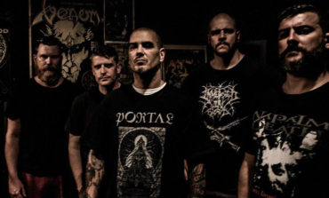 Live Stream Review: Scour Takes Grindcore Virtual