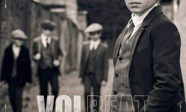 Volbeat – Rewind, Replay, Rebound
