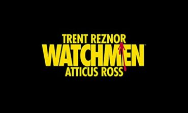 Trent Reznor & Atticus Ross - The Watchmen Score I