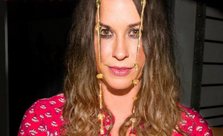 Alanis Morrissette Announces Summer 2020 Jagged Little Pill 25th Anniversary Tour Dates with Garbage and Liz Phair