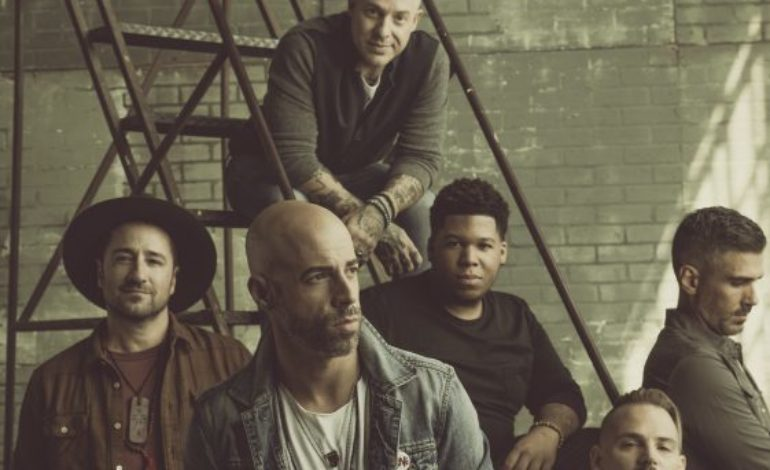 Daughtry Is Coming To Keswick Theatre March 27