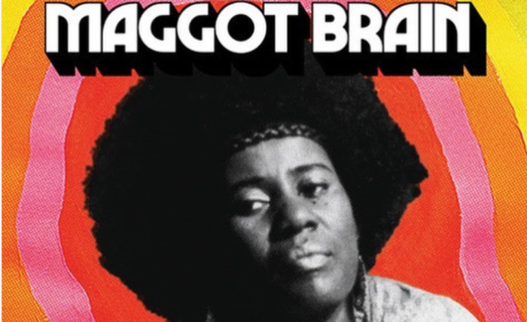 Third Man Announces New Print Magazine Maggot Brain