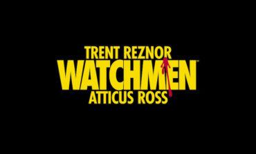 Trent Reznor & Atticus Ross - The Watchmen Score II