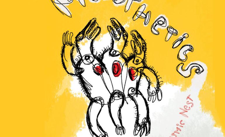 The Messthetics – Anthropocosmic Nest