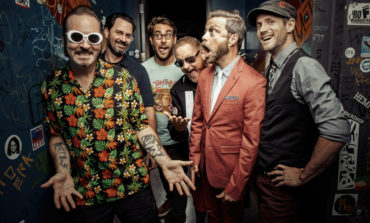 Reel Big Fish Announce North American 2020 Tour Dates Featuring Big D and the Kids Table and Keep Flying