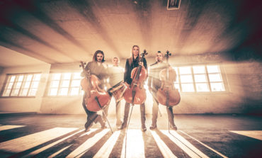 "Apocalyptica Debut Music Video for Theatrical Single ""En Route to Mayhem"""