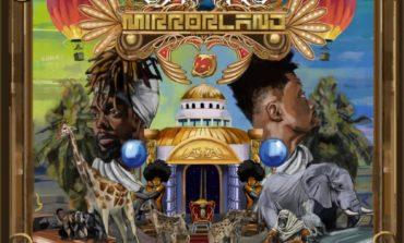 EarthGang - Mirrorland