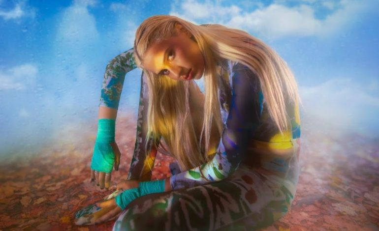"""Banoffee Releases Video for New Song """"Count on You"""" Featuring Production by SOPHIE and Yves Rothman"""