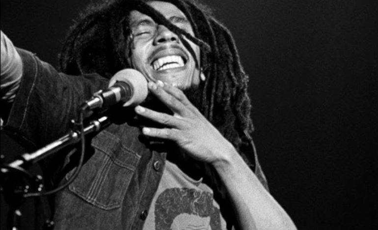 Bob Marley's Yearlong 75th Birthday Celebration Kicks off At One Love Hotel During Grammy Week
