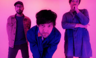 """Bright Eyes Releases """"Persona Non Grata,"""" First New Song Since 2011"""