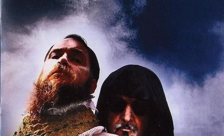 Coil Set to Release 2 LP Reissue of Stolen & Contaminated Songs