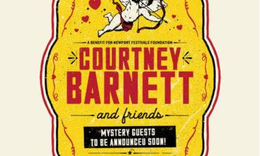 Courtney Barnett Headlines Newport Folk Revival on 2/14 at the Palace Theater