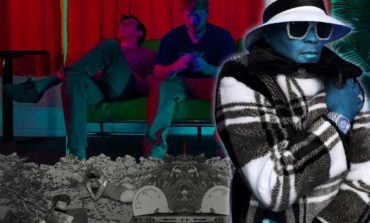Kool Keith x Thetan Announce Collaborative Album Space Goretex Featuring Casey Orr of Gwar and X-Cops, Gangsta Boo of Three 6 Mafia, Blag Dahlia of Dwarves and More for April 2020 Release
