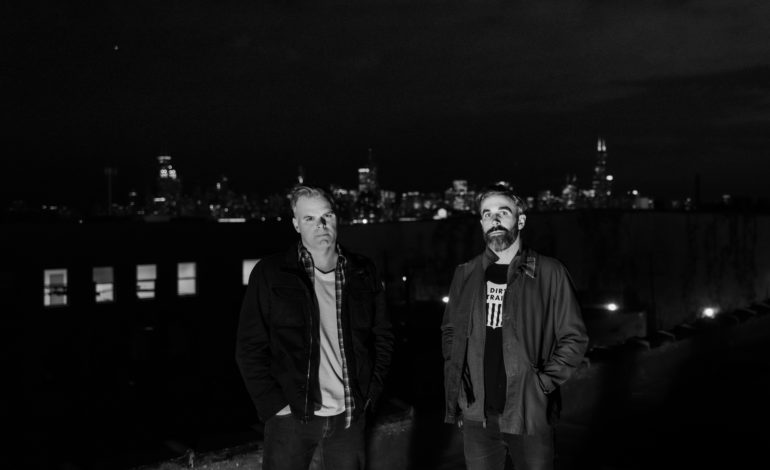 """mxdwn PREMIERE: Local H Deftly Blends Melody and Heaviness on New Song """"Turn the Bow"""""""