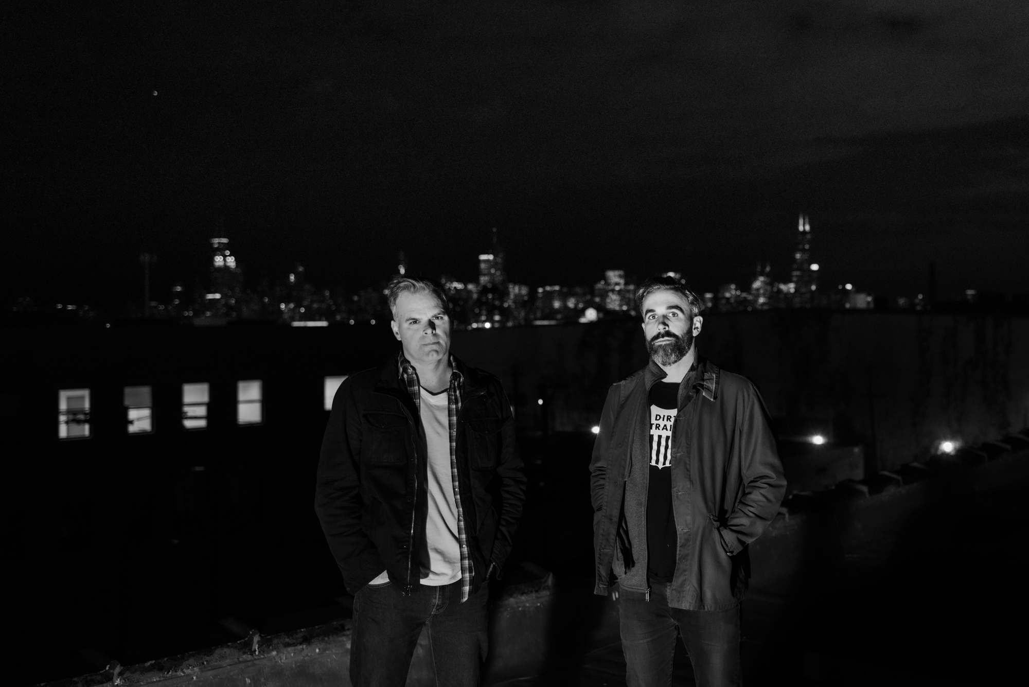 "mxdwn PREMIERE: Local H Deftly Blends Melody and Heaviness on New Song ""Turn the Bow"""