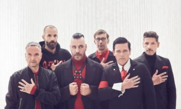 Rammstein Returns to Los Angeles for a Massive Show in the Coliseum