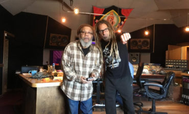 """Suadade Release Dynamic New Song """"Lions"""" Featuring Randy Blythe of Lamb of God and Lee """"Scratch"""" Perry"""