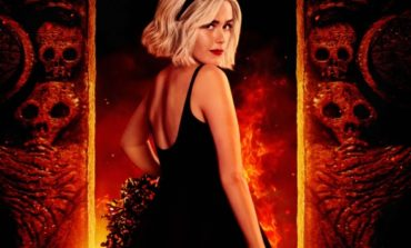 """Kiernan Shipka Appears as Sabrina Spellman in New Video for Lovecraft's """"Straight to Hell"""""""