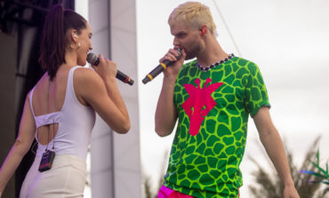 "Sofi Tukker Follow Two Friends in New Video for Subdued Electronic Dance Track ""Ringless"""