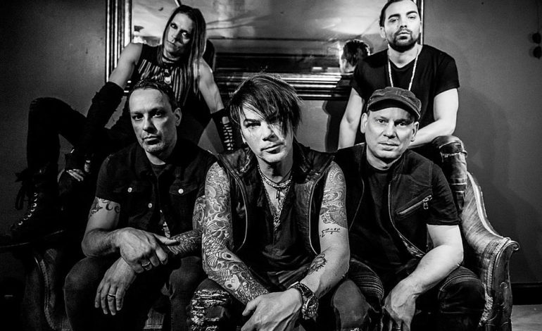 """Stabbing Westward Release Chilling New Video for """"Cold"""""""