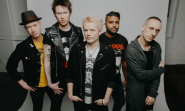 Sum 41 Cancel Show in Paris After Claiming Explosive Device Was Detonated Outside the Venue