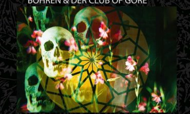 Album Review: Bohren & der Club of Gore - Patchouli Blue